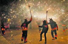 La Banda del coche Rojo i Lo Pau de Ponts, plats forts de Sant Sebastià