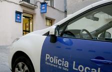 Ingressa a presó el presumpte autor de l'onada de robatoris en establiments de Valls