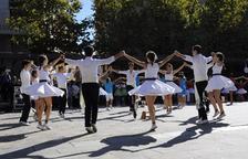 L'Agrupació Sardanista Tarragona Dansa disposa de més d'un centenar de balladors.