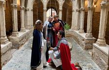 La Semana Medieval de Montblanc estrenará una cantata y un nuevo espacio para los Juegos Medievales Nocturnos