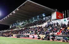El Ayuntamiento de Reus dice que no tiene ningún proyecto oficial para construir un nuevo estadio