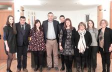 Ascó da 3.000 euros a cinco estudiantes por haber acabado la Universidad