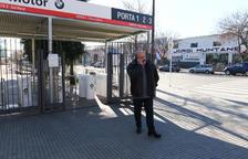 Giro de guion en el Reus: Platt y Onolfo evitan la disolución del equipo