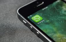 Whatsapp, propietat de Facebook, intenta limitar la possibilitat de propagar notícies falses.