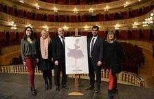Reus dedica el año 2019 a conmemorar a la bailarina Roseta Mauri