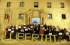 Investiguen veïns, regidors i mossos per organitzar l'1-O a Torredembarra