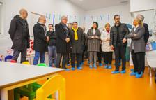 Teresianes inaugura la seva nova llar d'infants, després d'unir-se amb Jaycar
