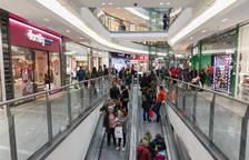 Merlin negociaria la venda de  La Fira Centre Comercial