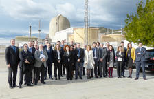 Evalúan la preparación de las centrales de Ascó y Vandellós II para operar después de su vida útil