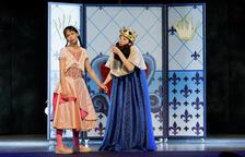 El espectáculo 'Hi ha res més avorrit que ser una princesa rosa?' llega a Torredembarra