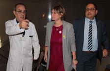 Salut invertirà 5 MEUR per renovar les instal·lacions de l'hospital de Móra d'Ebre