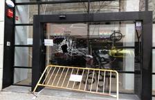 Ataquen la seu del Centre LGTBI de Barcelona