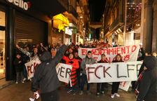 Los seguidores del Reus claman contra Oliver y la decisión de la Liga