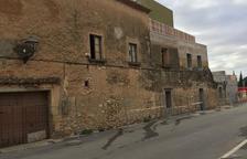 A concurs el projecte museogràfic del jaciment prehistòric del barranc de la Boella