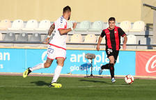 Adri Guerrero refuerza al filial del Valencia