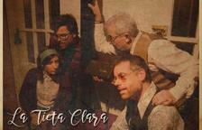 La Tieta Clara presenta el seu primer disc al Convent de les Arts d'Alcover