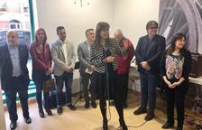 La Generalitat y el Ayuntamiento de Calafell invierten 1,9 millones en la nueva biblioteca