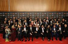 La 34a edició dels Premis Goya se celebrarà a Màlaga