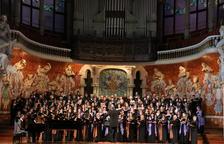 La soprano tarraconense Mireia Tarragó debutará en el Palau de la Música dentro del ciclo Primer Palau