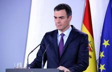 El PSOE planteja una reforma de la llei per poder retirar medalles a la 'policia patriòtica'
