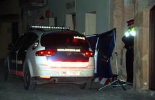 Mor una dona de 92 anys i un gos en l'incendi d'una casa a Arnes
