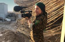 «Cal defensar la paritat que han començat a assolir les dones kurdes a Rojava»