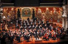 Música simfònica, aquest divendres a l'Auditori Pau Casals