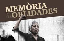 La obra 'Memòria de les Oblidades' llega a Torredembarra