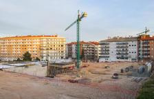 L'Ajuntament de Tarragona tramita la cessió del solar per l'institut l'Arrabassada
