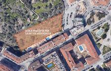 El barrio de la Vall de l'Arrabassada tendrá un centro para las personas mayores