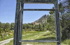 Seguint els passos de Picasso, una ruta inspiradora a Horta de Sant Joan