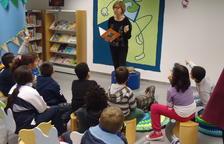 La biblioteca de Cambrils programa una sesión de lectura en familia