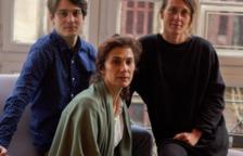 'Només una vegada' porta els maltractaments de gènere al Teatre-Auditori del Morell