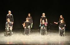L'Escola de Música del Morell s'apodera del Teatre-Auditori durant una setmana