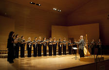 La música de l'est d'Europa arriba al Josep Carreras