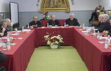 La Conferència Episcopal tarraconense diu que cal «respectar» la sentència i apel·la a la «misericòrdia»