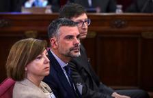 El Suprem descarta la malversació de Vila, Mundó i Borràs perquè van ordenar no desviar fons dels seus departaments
