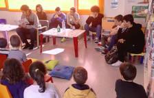 Los alumnos del Instituto Joan Guinjoan realizarán tareas de voluntariado