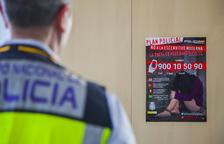La Policia Nacional investiga sis possibles casos d'explotació sexual