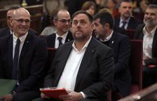 La Junta Electoral avala que Oriol Junqueras faci una roda de premsa des de la presó