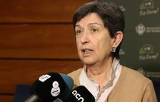 Cunillera emplaça els alcaldes afectats pel foc a iniciar els tràmits per rebre les ajudes de l'Estat