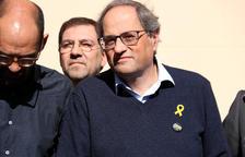 Torra hará una visita institucional en el Port de Tarragona este jueves