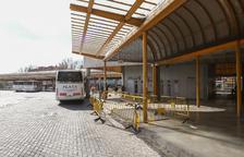 La Generalitat adjudica obres a les estacions d'autobusos de Reus i Tarragona