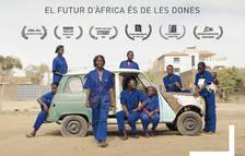 El CIMIR acull la projecció de la pel·lícula 'Ouaga Girls. El futur d'Àfrica és de les dones'