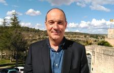 Joan Morlà es el alcaldable de ERC en el Catllar para las elecciones municipales