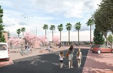 El Morell urbanitzarà la zona esportiva i la baixada de l'Era del Castell