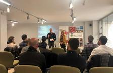La Mobile Week uneix empreses de mòbil i emprenedors digitals de les Terres de l'Ebre