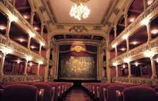 El Teatro Bartrina acoge la presentación del proyecto 'Tots Dansen'