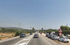Fomento mejorará el firme de la N-340 entre Creixell y l'Arboç