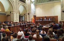 La Diputació de Tarragona tomba la moció de rebuig a l'abocador de Riba-roja d'Ebre